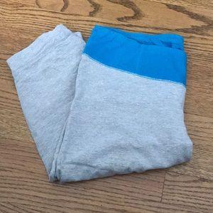 BCG Capri Yoga Pants